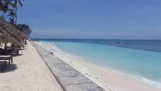 Nungwi Beach at Double Tree Hotel (Zanzibar, Tanzania)