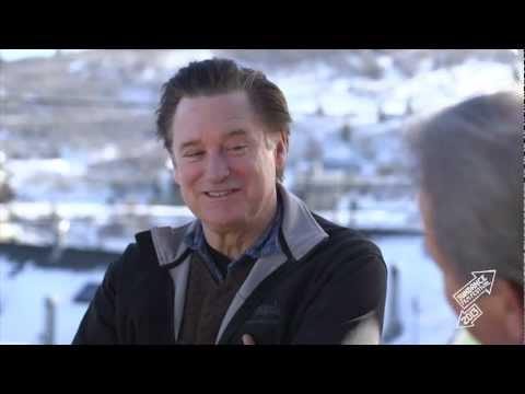 Meet the Actors: Bill Pullman