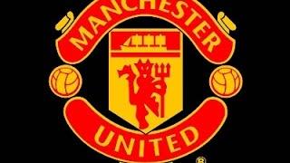 Como desenhar escudo do Manchester United - How to draw Manchester United emblem