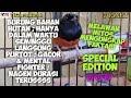Hanya Dalam Seminggu Burung Bahan Menjadi Purtot Gacor Mental Fighter Nagen Durasi  Mp3 - Mp4 Download