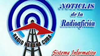Radio Habana Cuba en Esperanto / Radio Havano Kubo
