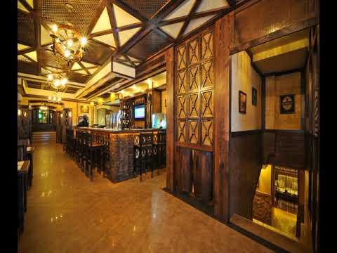 Du Port Hotel   Yusif Mammadaliyev Street 7, AZ1000 Baku, Azerbaijan   AZ Hotels
