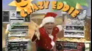 Crazy Eddie Christmas in August