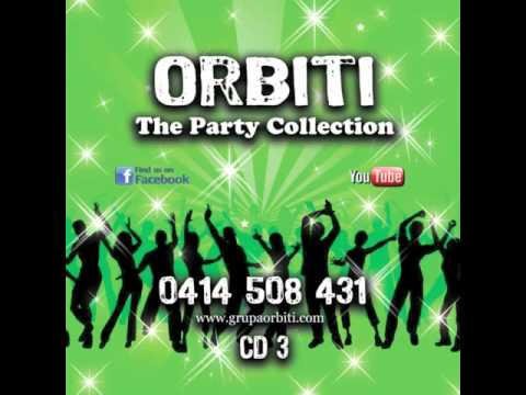 Orbiti - Makedonski Mix 1