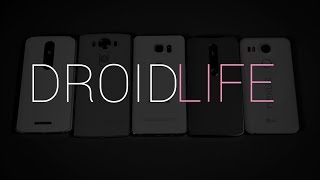 The Droid Life Show: Episode 140 - Galaxy S8 in the House