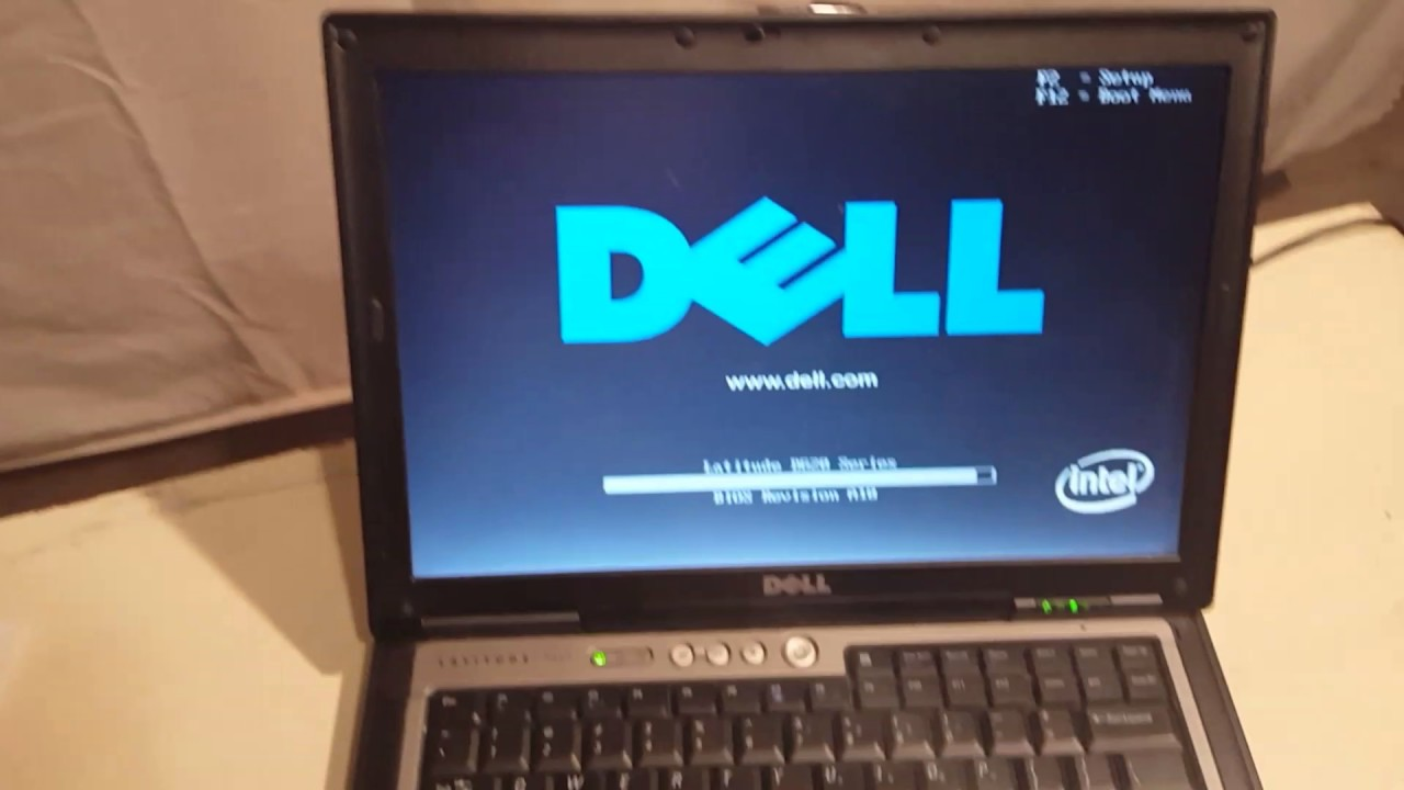dell latitude d620 user manual