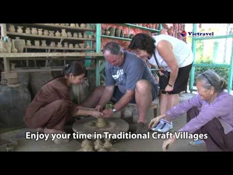 tour-asia.net l Hoi An - Ancient Harbor City