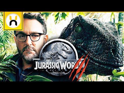 Jurassic World 3 Tone Will be Closest to Original Jurassic Park