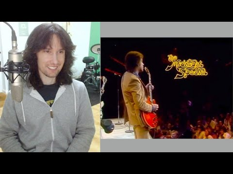 British Guitarist Analyses Elvin Bishop's 'Fooled Around And Fell In Love'!