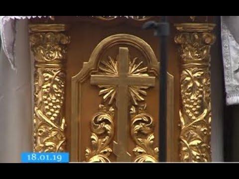 ТРК ВіККА: Шість громад Черкащини приєдналися до Православної церкви України