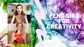 Creative Awakening Feng Shui with Dana Claudat