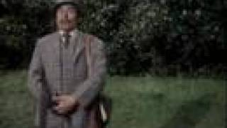 Monty Python - Hunting Film