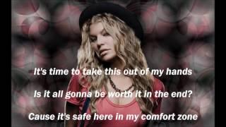 Fergie - Life Goes On (Lyrics)