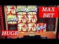 HUGE FU NAN FU NU & DA JI DA LI BONUSES @ Graton Casino | NorCal Slot Guy