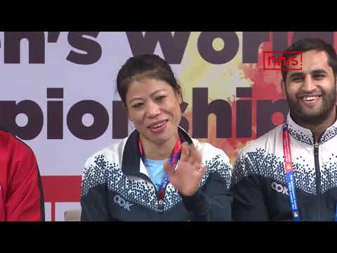 There Won't Be Another Me - Mary Kom