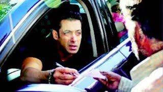 Salman Khan is TRUELY Generous With Needy People | Bollywood Updates
