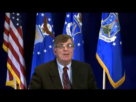 ARPC's Director of Staff retires Dec. 19, 2012