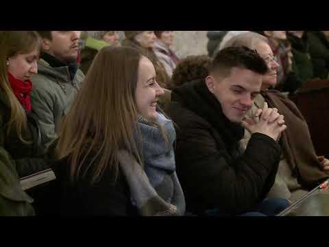 Házasság hete 2020 Szeged