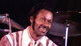 "Chuck Berry on retirement: ""There"