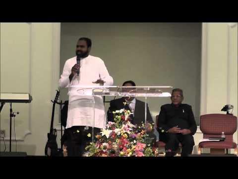 Pastor Shameer Kollam
