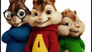 One time Alvin and the chipmunks
