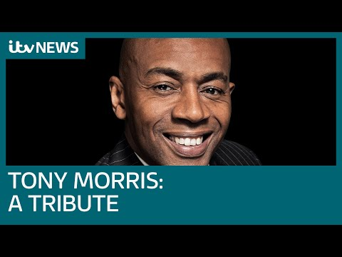 A tribute to ITV News Granada Reports presenter Tony Morris | ITV News