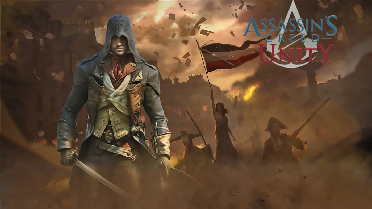 ASSASSIN'S CREED: UNITY #056 – Léons Worte, Taten sprechen lassen [HD] |  Let's Play Assassin's Creed