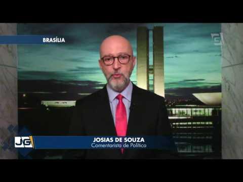 Josias de Souza/Futuro da democracia está nas mãos do eleitor