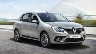 #renault fiyat listesi Renault Symbol 2019