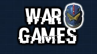What Is Up With War Games? | Pacific Rim Breach Wars