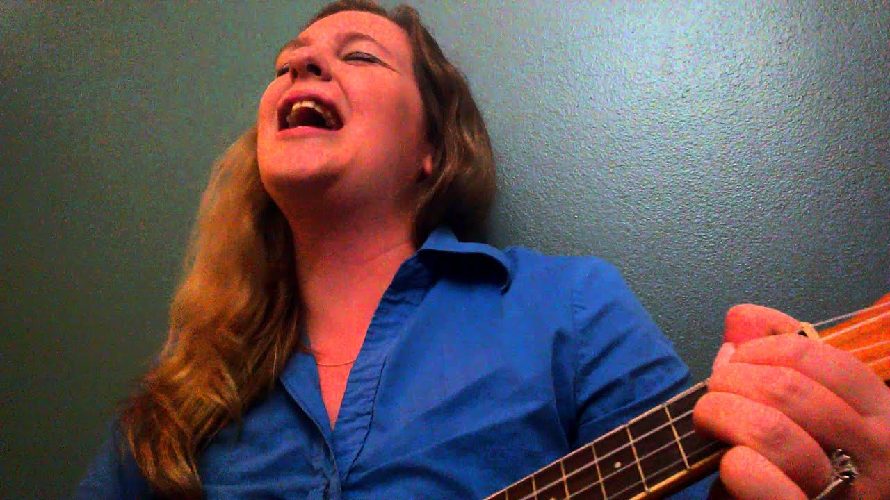 Midnight Train Ukulele Cover By Shannon Lee Youtube