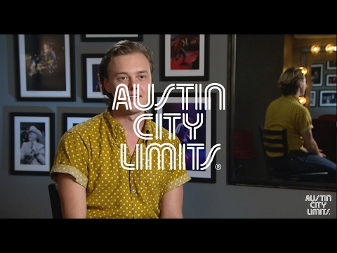 Austin City Limits Interview with Parker Millsap