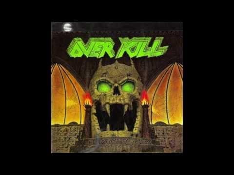 Bobby Gustafson Interview 2014 - Overkill (Metal Thunder Radio)
