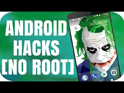 Top 10 Best Android HACKS That Don't Need Root