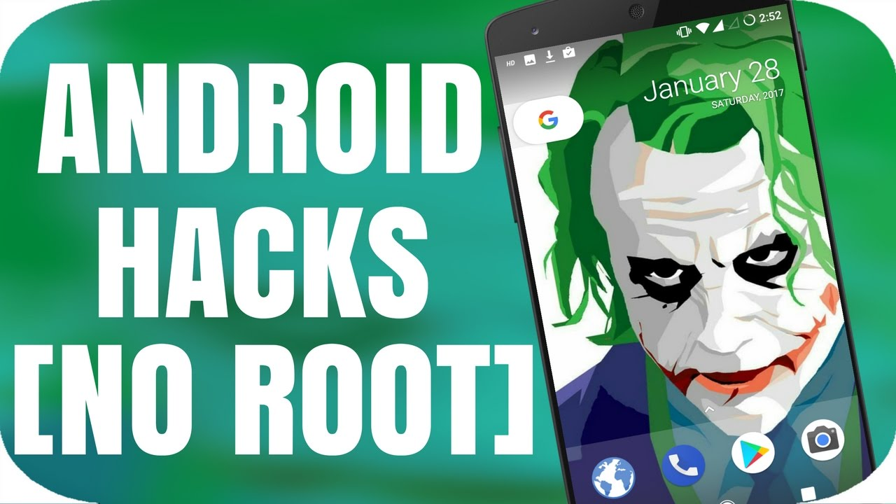 Top 10 Best Android HACKS That Don't Need Root😎