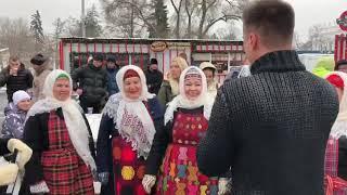 18 мне снова 18 - Дмитрий Нестеров и Бурановские бабушки МУЗ-ТВ