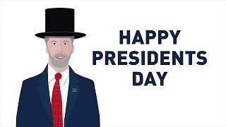 President's Day 2018