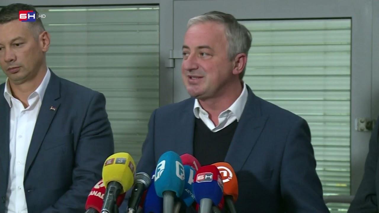 Download Šarovič, Borenović i Nešić složni: Dodik ozbiljno da se zamisli nakon Vučićeve izjave!