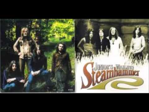 Steamhammer 1969