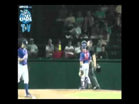 Intern Ejected from Minor League Baseball Game