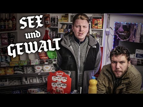 FiNCH ASOZiAL FEAT. MC BOMBER - SEX & GEWALT (prod. by Pfusch am Bau)