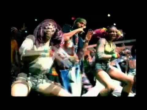 Sean Paul - Like Glue (Remix 2011 Official Music Remix Video)_(360p).mp4