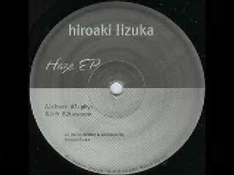 Hiroaki Iizuka - Escape