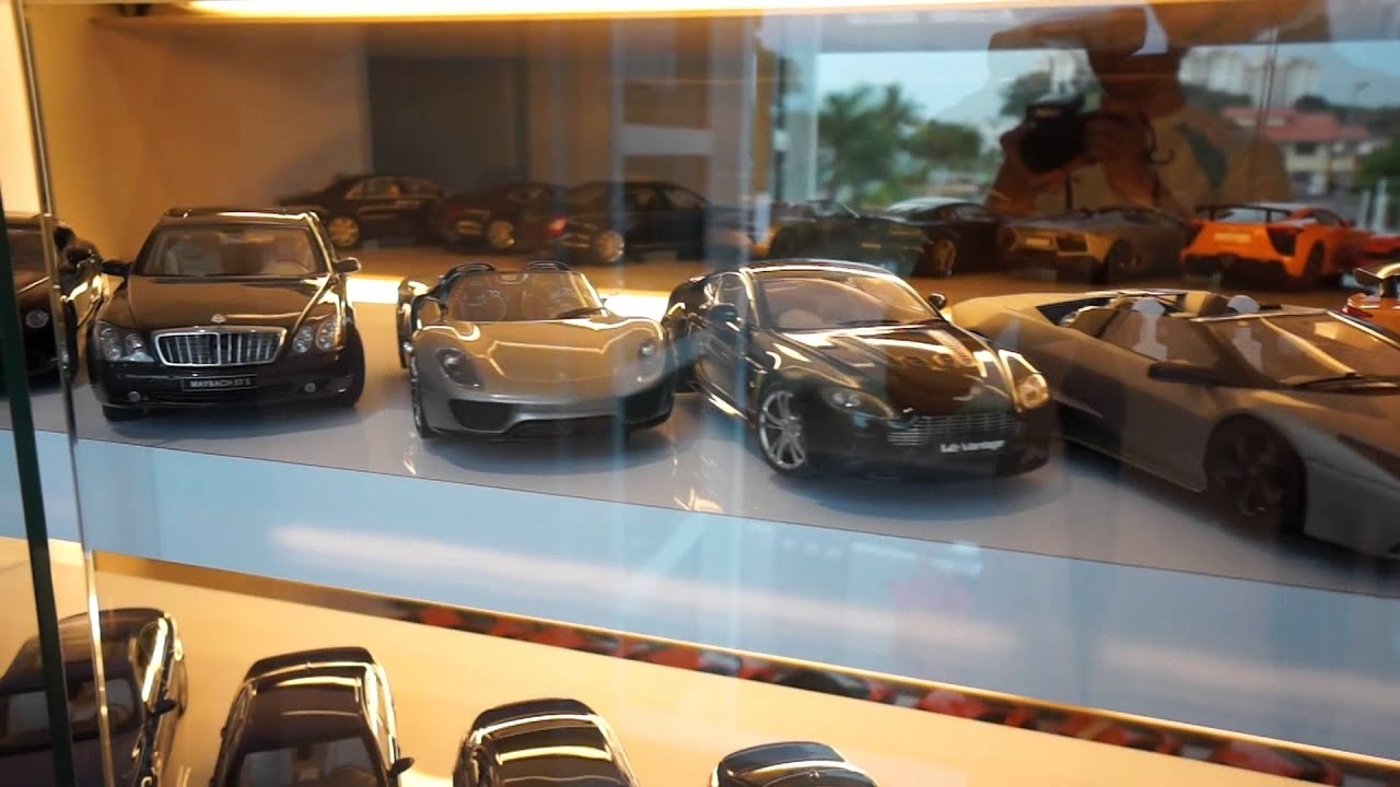 Cars  Collection Diecast