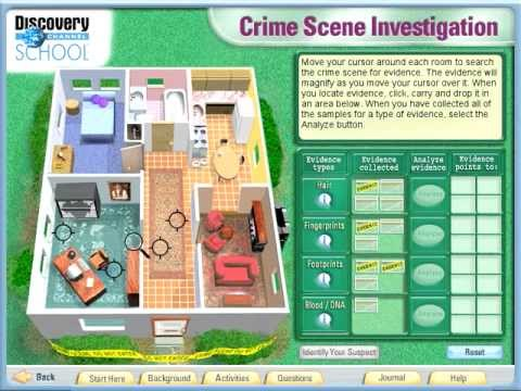 how are fingerprints discovered at crime scenes