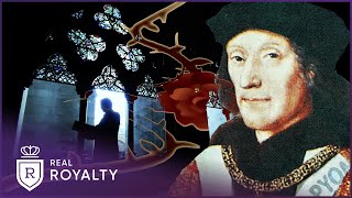 The Darkness of King Henry VII | Henry VII Winter King | Real Royalty With Foxy Games