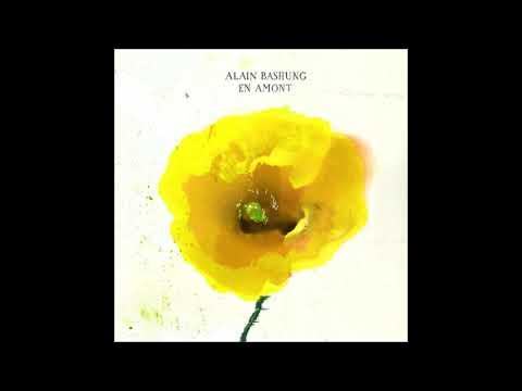 Alain Bashung - Seul le chien