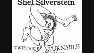 Andrew Bird 2010: Shel Silverstein Musical Tribute: Twistable Turnable Man