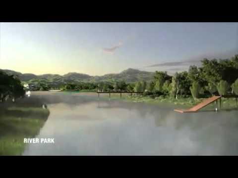 Dự án bất động sản Golden Hills City - cafeland.vn