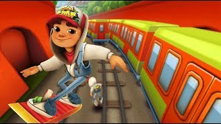LIVE STREAM Subway Surfers